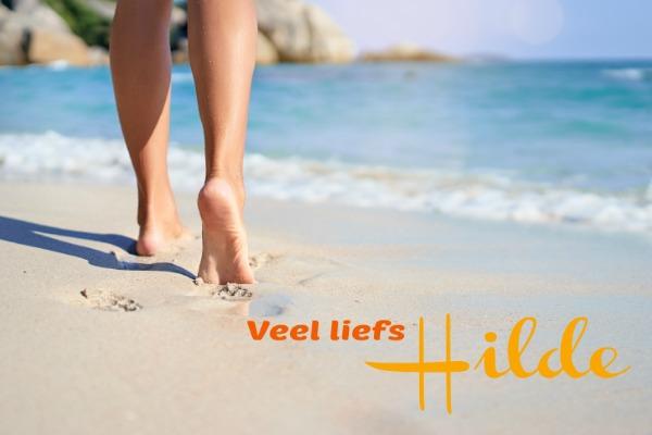 Weet jij waarom je eens voetreflexologie moet proberen?