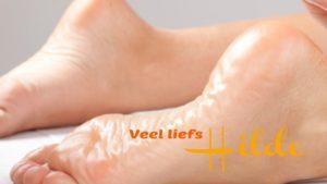 Wat zijn de voordelen van voetreflexologie?