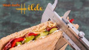 Vermageren - calorie tellen