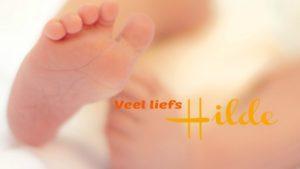 babyvoetjes - Hilde Schoonjans - Lokeren - Voetreflexologie