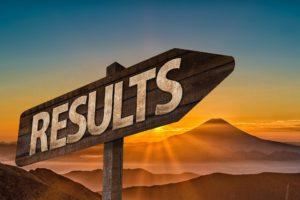 Resultaten - Hilde Schoonjans