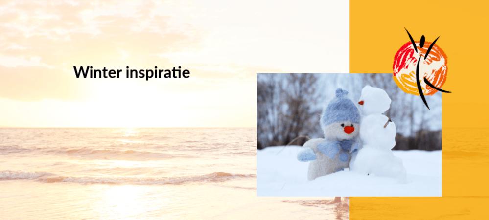 Winterinspiratie