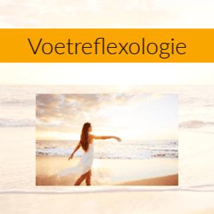 Voetreflexologie - Hilde Schoonjans