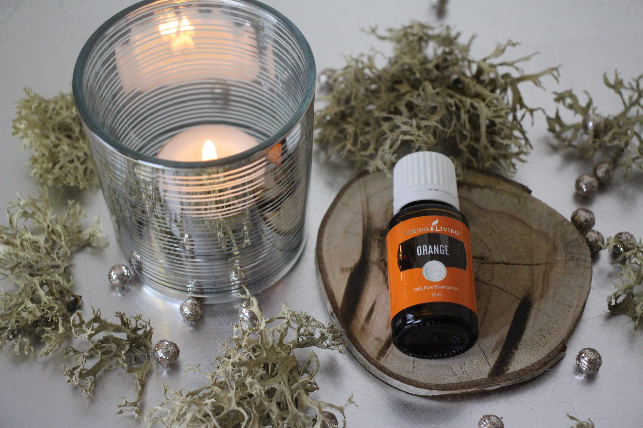 Orange - Young Living