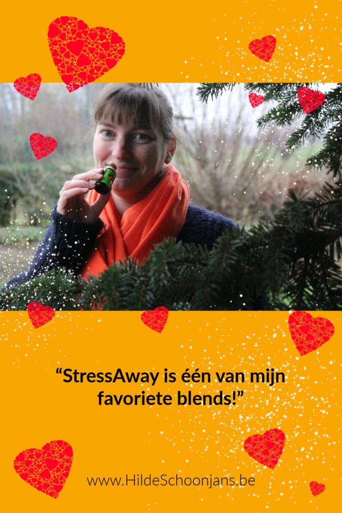 StressAway is één van mijn favorieten