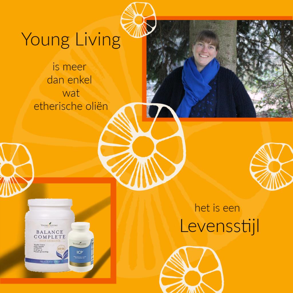 Young Living levensstijl