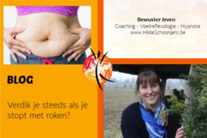 Blog - Verdik je steeds als je stopt met roken - verdikken