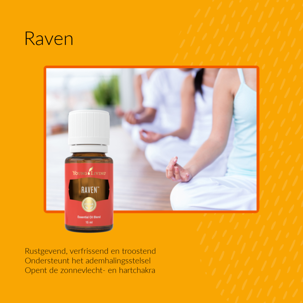 Raven - Young Living