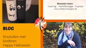 Blog - Knutselen met kinderen